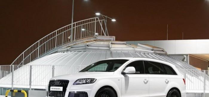 Audi Q7 от MR Car Design