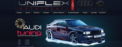 uniflexmotorsport