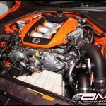 AMS Performance Agent Orange Alpha 10 Upgrade