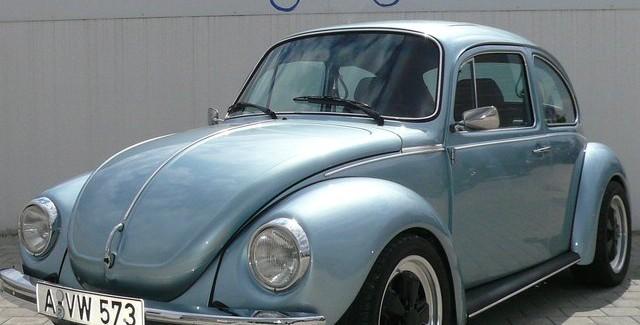 Volkswagen Beetle STi от Killing Machine