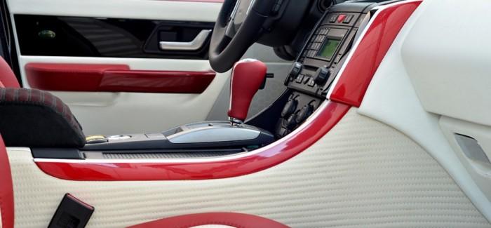 Range Rover Sport от Carlex Design