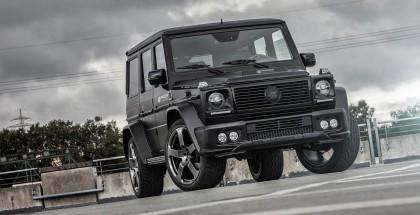 Prior Design Mercedes-Benz G-Class