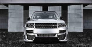 Onyx Concept 2013 Range Rover