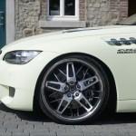 AC Schnitzer BMW GP3.10