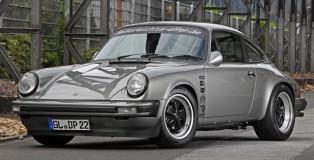 DP Motorsport 1986 Porsche 911
