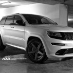ADV.1 2014 Jeep Grand Cherokee SRT8
