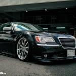 Aimgain Chrysler 300C VIP Style