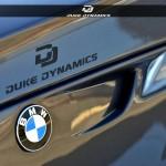 BMW Z4 от Duke Dynamics