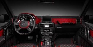 Mercedes-Benz G65 AMG от TopCar