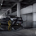 Toyota GT86 на BS Forged
