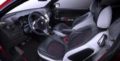 Alfa Romeo Mito от Vilner