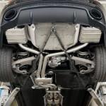 Audi RS5 Cabrio от Senner Tuning