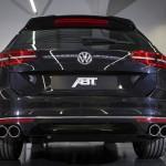 2015 Volkswagen Passat от ABT Sportsline