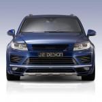 JE Design VW Touareg R-Line