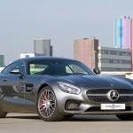 Posaidon Mercedes AMG