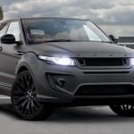 Range Rover Evoque RS250 от Kahn Design