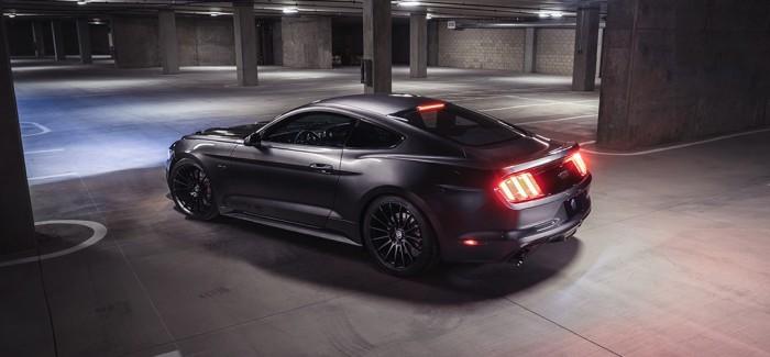 Магнетичен Mustang GT