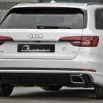 2016 Audi A4 Avant от B&B
