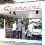 OmniAuto Fiat 500 Giannini