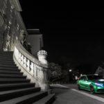 Mercedes AMG C63 от Wimmer