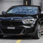 BMW X2 от Dahler Design